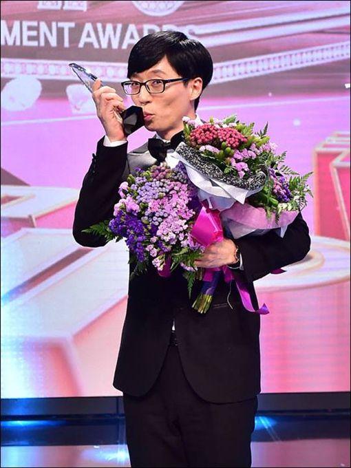 劉在錫,國民MC,MBC演藝大賞,劉大神,無限挑戰/劉在錫 News - 유재석 뉴스臉書