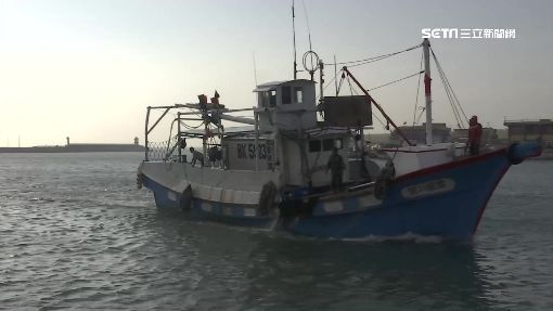 陸越界捕魚抓不完! 目斗嶼最嚴重-漁民-漁業-漁船-