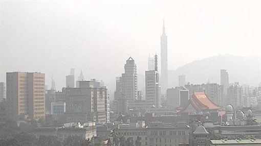 空氣品質/翻攝空氣品質監測網
