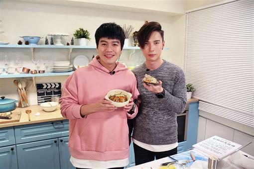 陳勢安,圖/How Living 美味生活