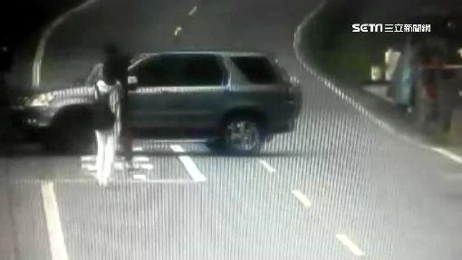 斜坡停車有撇步 先拉手煞車再打p檔