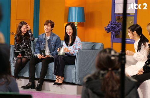 宋智孝,宋智孝的Beauty View,美妝,女生,魅力,JTBC,孔明-翻攝自JTBC2