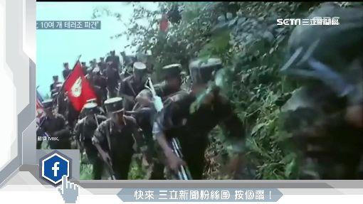 半島風雲再起! 北韓動員萬軍反刺客