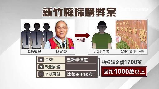 """採購""""陸貨比ipad貴"""" 徐慧芯曾捲弊案"""