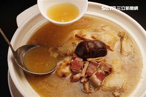 過年聚餐,圍爐,團圓飯,(圖/EZTABLE提供)