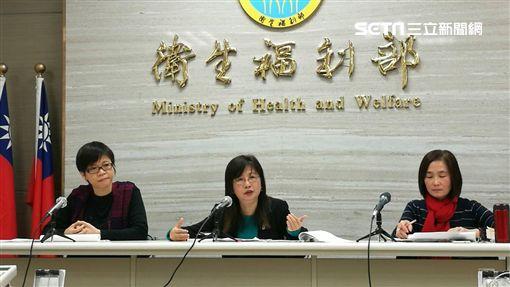 衛福部次長呂寶靜今(13)日表示,未來擬考慮放寬中低收入老人特別照顧津貼申請條件。(圖/楊晴雯攝)