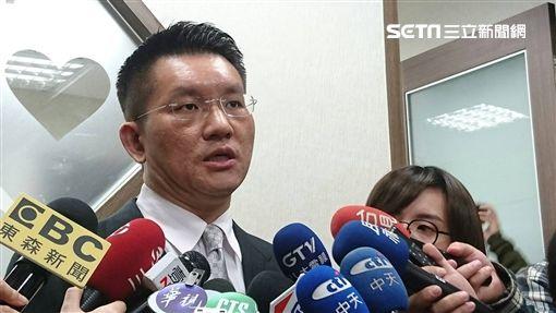 市議員童仲彥出面說明妻子控訴長期家暴