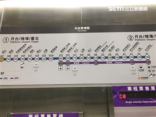 桃園機場捷運,機捷/記者簡佑庭攝