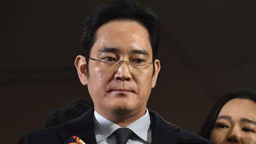 三星,李在鎔,Lee Jae-yong,朴槿惠,閨密,干政圖/美聯社/達志影像