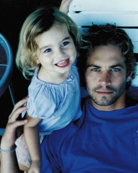保羅沃克,Paul Walker,Meadow Walker,梅朵圖/翻攝自Meadow Walker IG