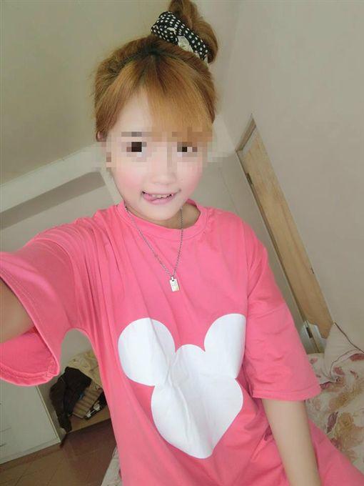 呂怡臻 遊覽車翻車 臉書