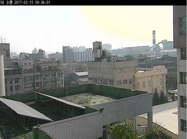 空氣汙染0215