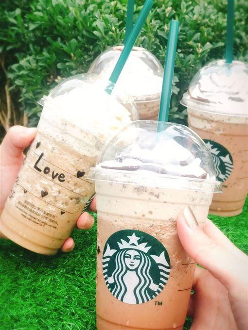 星巴克,咖啡,星冰樂,優惠,7-11,西雅圖咖啡圖/翻攝自統一星巴克咖啡同好會粉絲專頁