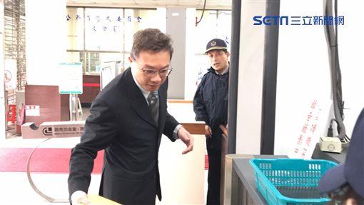 馬永成 圖/記者潘千詩攝影