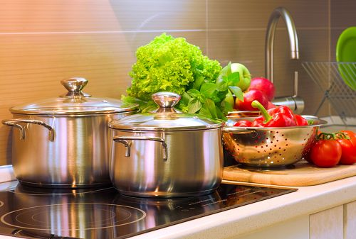 煮開水、泡麵不算!你/妳會下廚嗎?