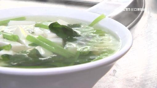 """""""青菜豆腐湯""""導致腎結石? 營養師:會排出體外"""