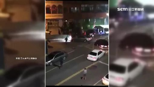 檳榔攤疑直播買賣糾紛 遭人砸店砸車