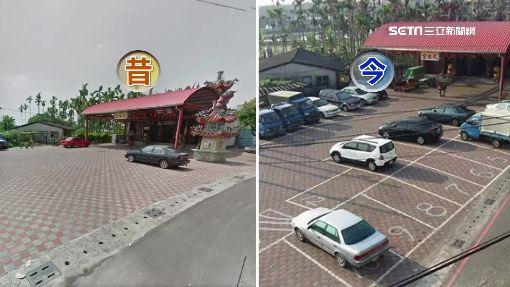 控廟方佔地收費 主委.居民爆口角推擠