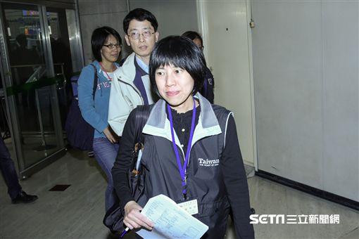 交通部觀光局,勞動部聯合稽查旅遊業者 圖/記者林敬旻攝