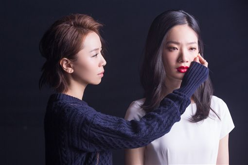 黃雅莉發新輯!新歌MV發揮精湛演技 圖/種子音樂提供