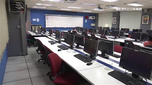 駭客 電腦 校園