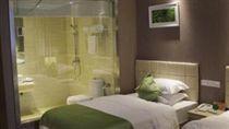 浴室,旅館,客房/翻攝自百度圖庫