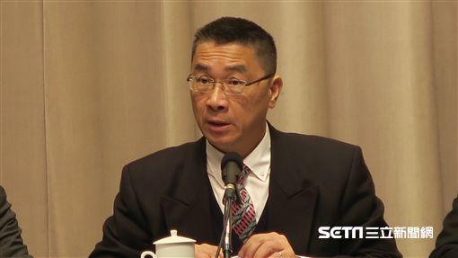 行政院會,會後記者會,發言人徐國勇。記者盧素梅攝