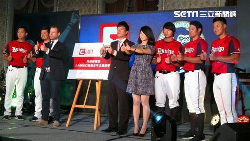 ▲ELEVEN SPORTS經營台灣,服務更多的運動迷。(圖/記者林辰彥攝)