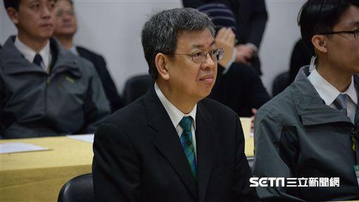 副總統陳建仁 圖/總統府提供