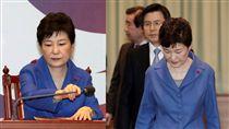 朴槿惠,南韓,總統(圖/美聯社/達志影像
