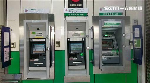 台中潭子郵局、ATM、提款機、郵局