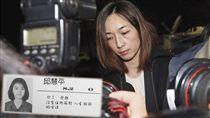 瑞信證券台灣區總經理邱慧平涉及漢微科內線交易案遭檢方約談,並以500萬元交保。