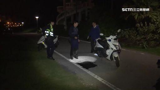花蓮市立殯儀館後方涼亭,發生12名青少年鬥毆事件,一名常姓少年背部中刀,送醫宣告不治。