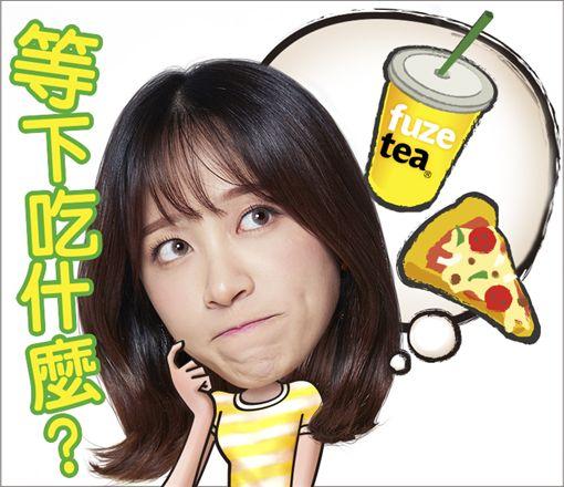 霸脫、傻眼…Hani為台灣粉絲暫時單飛