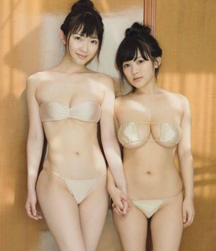 天木純、黑田絢子(圖/翻攝自天木純Instagram)