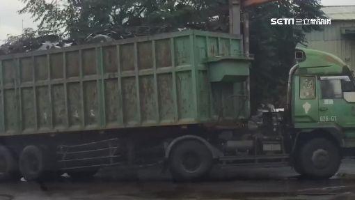 """回收廢螺絲""""沿路掉"""" 鄰近車胎""""爆不停"""""""