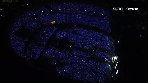 特色舞台耗資3.6億 五月天開唱歌迷驚呼