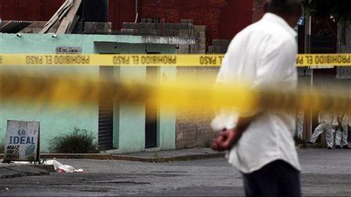 大白天被斃  墨西哥17年近百記者遇害_http://www.animalpolitico.com/2017/03/asesinan-veracruz-periodista/