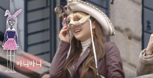 李準基 朴敏英 圖/翻攝自tvN YouTube