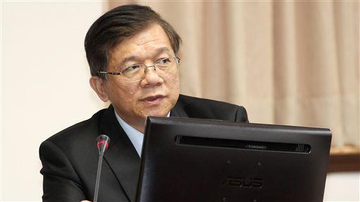 經濟部長李世光/中央社