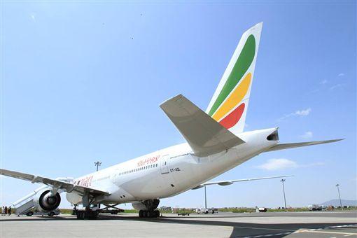 衣航(Ethiopian Airlines)/臉書
