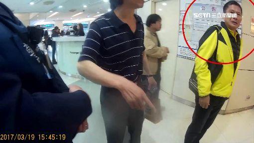"""李永得遭警攔查 邱議瑩批員警說法""""很瞎"""""""