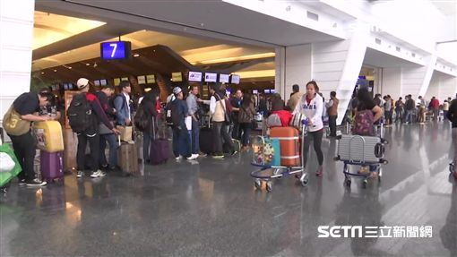 桃園機場,桃機,觀光客,旅遊