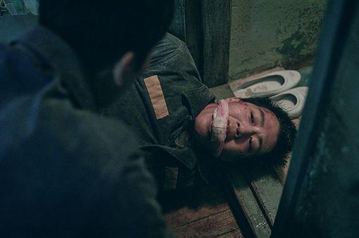 《叛獄無間》金來沅 圖/車庫娛樂提供