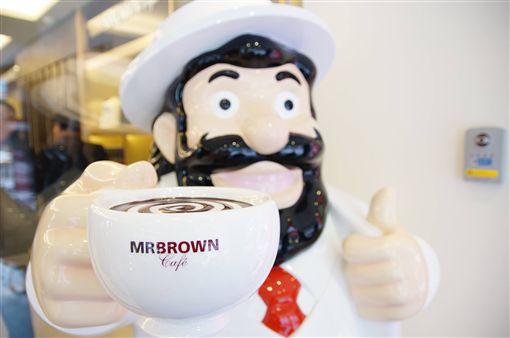 愛地球!自備環保杯 伯朗咖啡每月22日買一送一