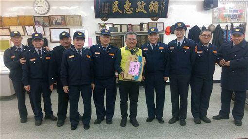 劉耀仁,民進黨,議員-翻攝自劉耀仁臉書