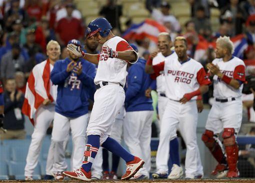波多黎各11局擊敗荷蘭闖進總冠軍賽(AP)