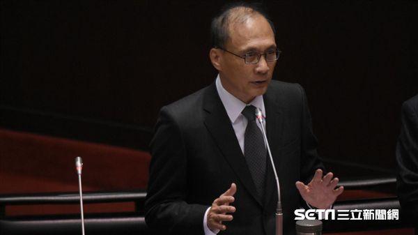 行政院長林全21日接受總質詢 圖/記者林敬旻攝