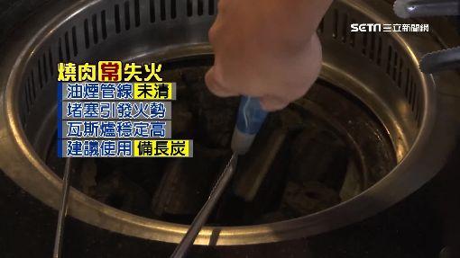 """店家顧客雙把關 定期清""""油煙管""""保平安"""