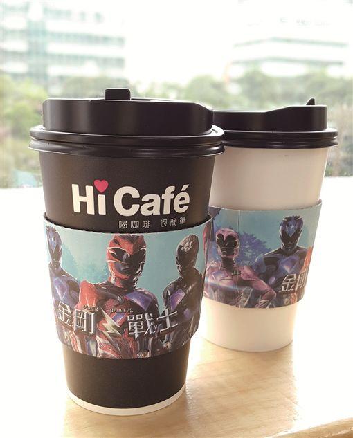 萊爾富咖啡杯套享金剛戰士早場優惠 OK超商粽情開跑
